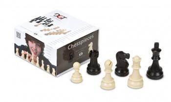 Пластиковые шахматы DGT