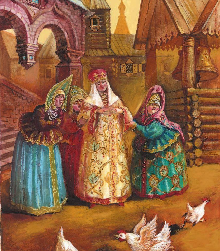 Прикольные картинки три девицы