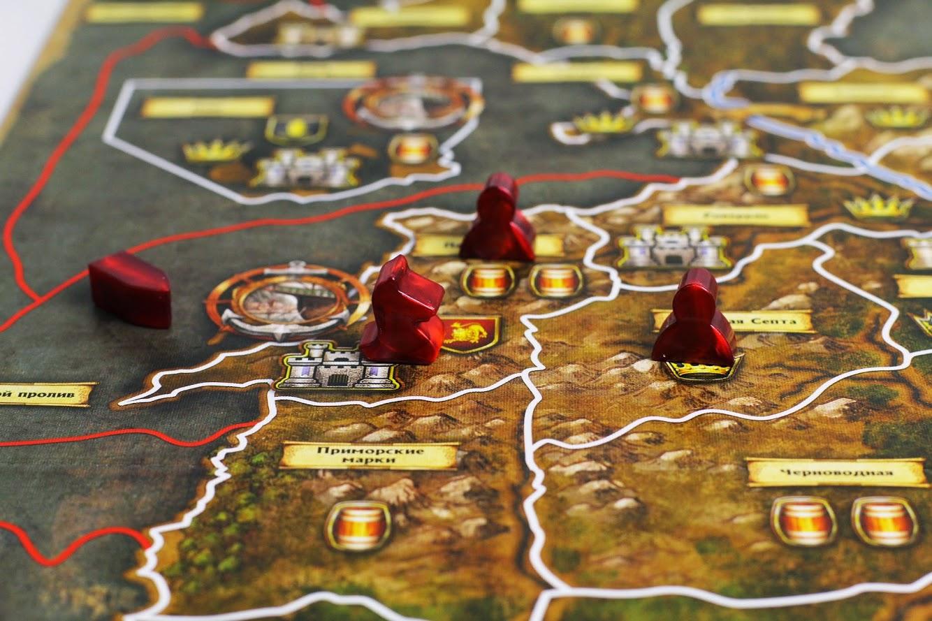 игра престолов настольная игра купить